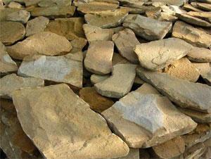 Природный камень в современном интерьере