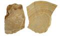 Природный камень Песчаник Радуга
