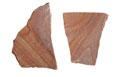 Природный камень Песчаник Тигр