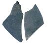 Природный камень Сланец Шунгит